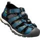Keen Kids Newport Neo H2 Sandals Legion Blue/Moss